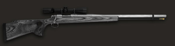 Ultimate Firearms BP Xpress Johnston Muzzleloader