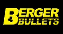 Berger Bullets Logo
