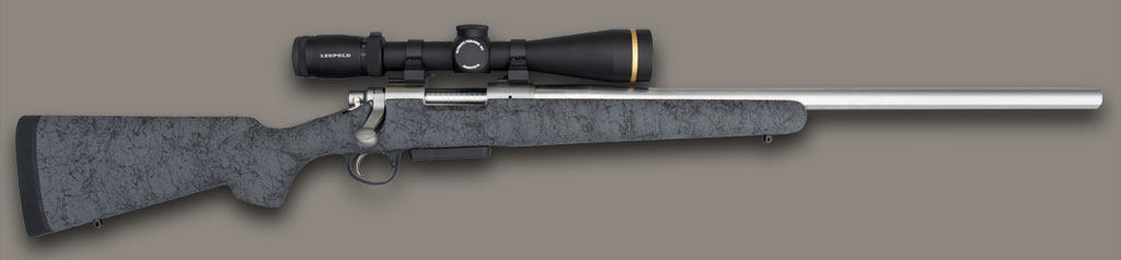 450 bushmaster rifle mcmillan stock