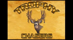 Trophy Chasers Logo