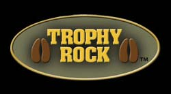 Trophy Rock Logo
