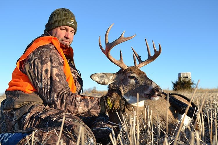 Brent Battiata's Buck