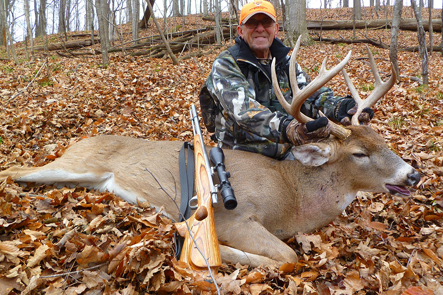 Another One Down for Fred Abbas!